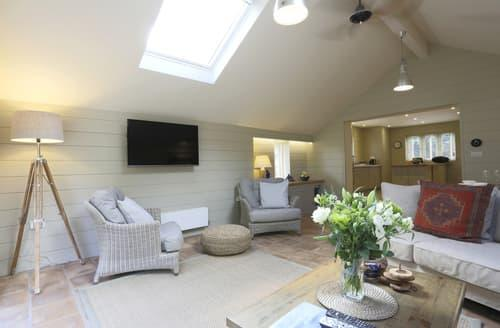 Last Minute Cottages - Exquisite Henham Lodge S85929
