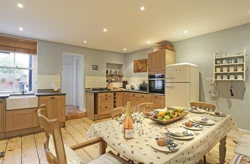 Last Minute Cottages - Captivating Southwold Rental S10032