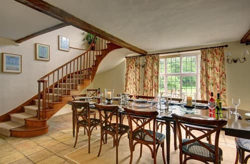 Last Minute Cottages - Charming Henham Rental S10226