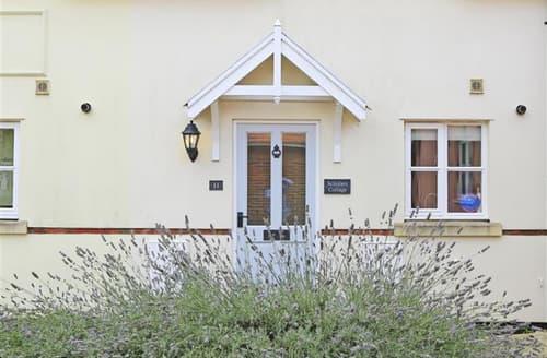 Last Minute Cottages - Superb Southwold Rental S10059