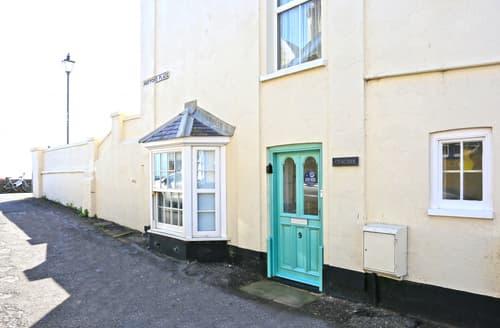 Last Minute Cottages - Cragside