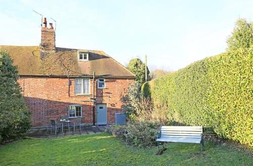 Last Minute Cottages - Captivating Westleton Rental S10219