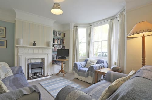 Big Cottages - Captivating Aldeburgh Rental S10093