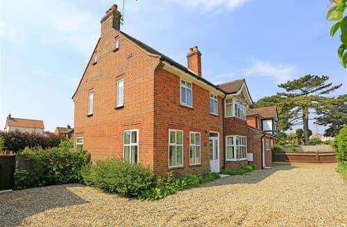 Last Minute Cottages - Adorable Southwold Rental S10168
