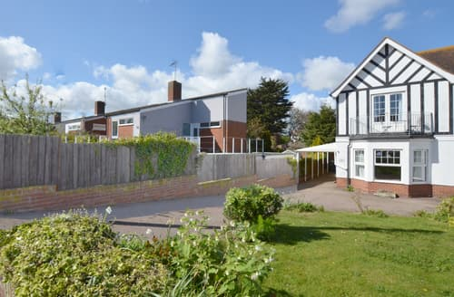 Big Cottages - Delightful Southwold Cottage S92719