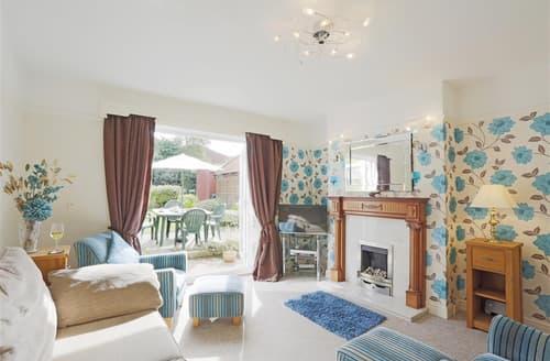 Big Cottages - Exquisite Southwold Rental S10303