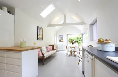 Big Cottages - Excellent Walberswick Cottage S83759