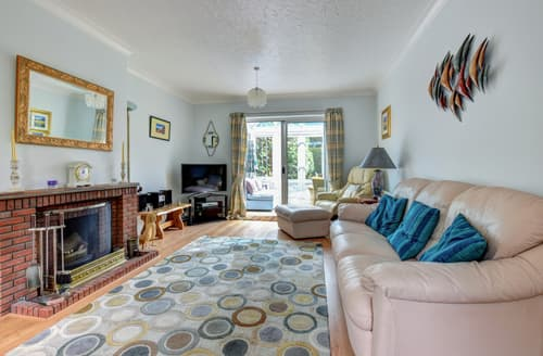 Last Minute Cottages - Beautiful Thorpeness Rental S10251