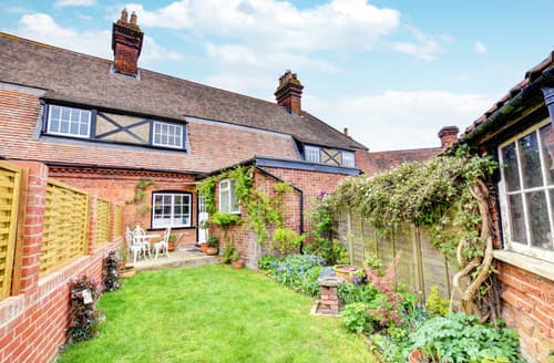 Last Minute Cottages - Gorgeous Orford Cottage S97488