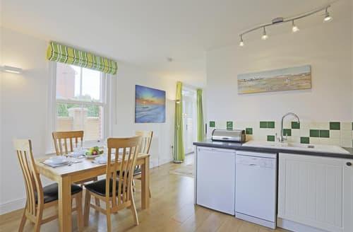 Last Minute Cottages - Exquisite Southwold Rental S10190