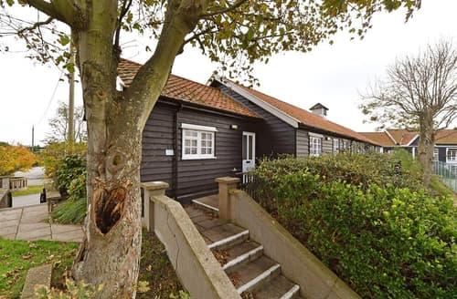 Last Minute Cottages - Tasteful Thorpeness Apartment S70850