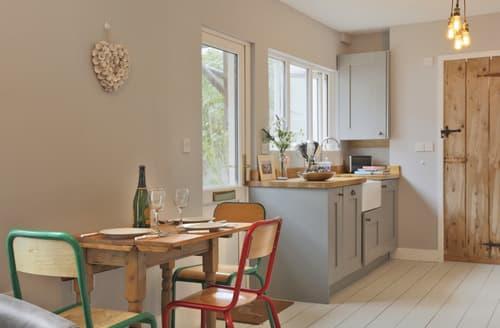 Last Minute Cottages - Splendid Southwold Cottage S121255