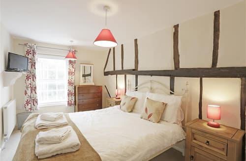 Last Minute Cottages - Attractive Southwold Cottage S93850