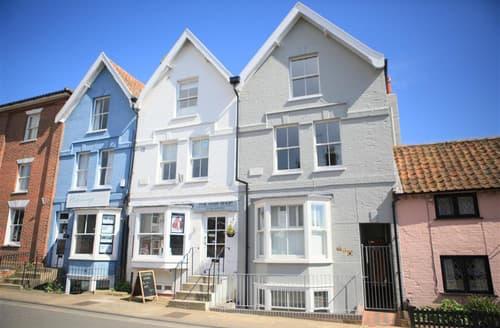 Big Cottages - Hanover House (7)