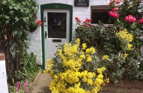 Last Minute Cottages - Inviting Aldeburgh Rental S10172