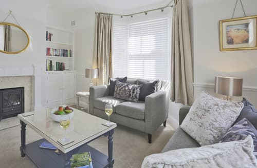 Last Minute Cottages - Inviting Southwold Cottage S37982