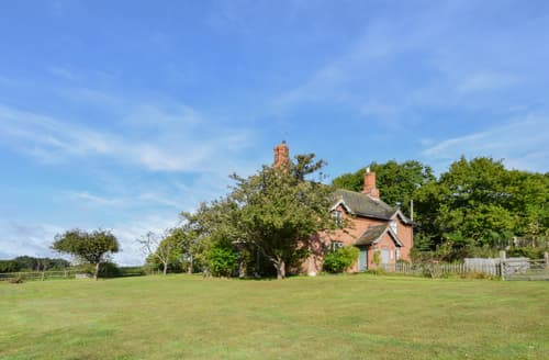 Last Minute Cottages - Delightful Dunwich Cottage S97493
