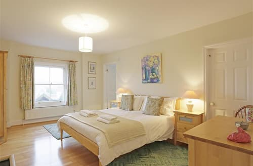 Last Minute Cottages - Adorable Southwold Rental S10115