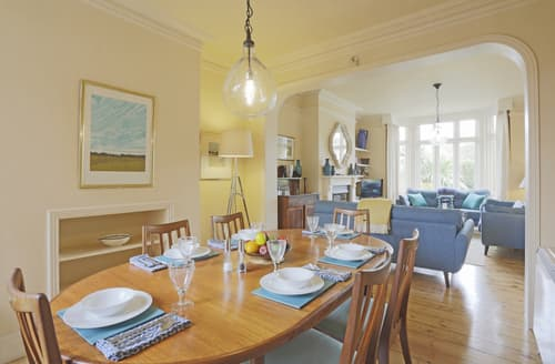 Last Minute Cottages - Exquisite Walberswick Cottage S80120