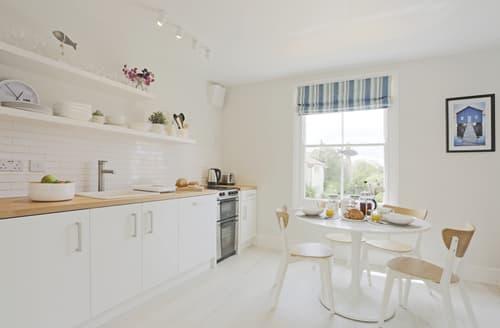 Last Minute Cottages - Tasteful Southwold Apartment S81665
