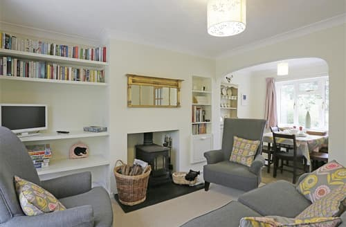 Big Cottages - Excellent Middleton Cottage S41052