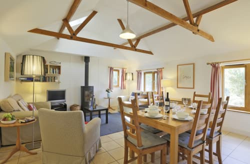 Last Minute Cottages - Beautiful Blaxhall Rental S10049
