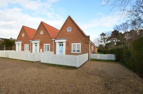 Last Minute Cottages - Lovely Reydon Rental S10248