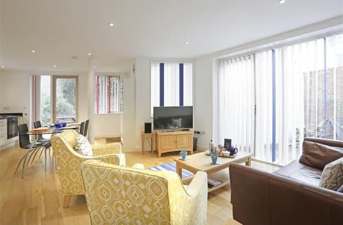 Last Minute Cottages - Excellent Southwold Apartment S10161