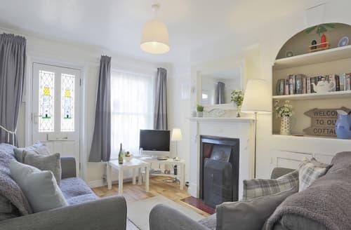 Last Minute Cottages - Splendid Southwold Cottage S49743