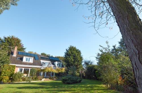 Last Minute Cottages - High Oaks, Westleton