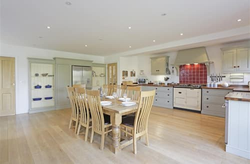 Big Cottages - Excellent Southwold Rental S10175