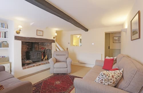 Last Minute Cottages - Lovely Southwold Cottage S80304