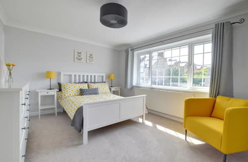 Last Minute Cottages - Cosy Swanage Rental S26835