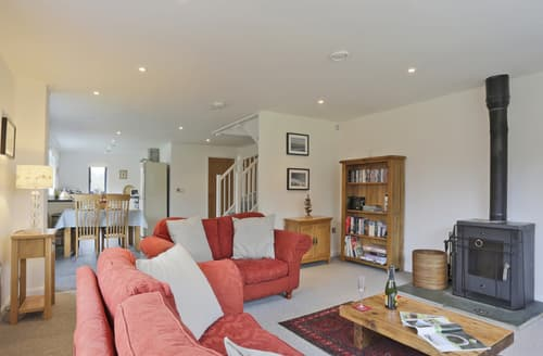 Last Minute Cottages - Superb Theberton Cottage S50146