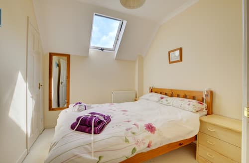 Last Minute Cottages - Gorgeous Charmouth Lodge S80974