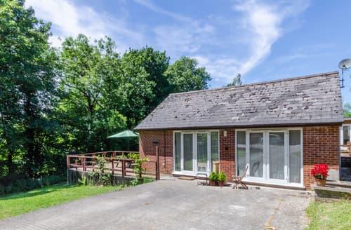 Last Minute Cottages - Quaint Frampton Cottage S79111