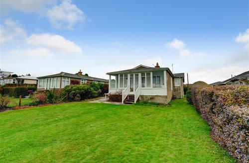 Last Minute Cottages - Gorgeous Swanage Rental S11523