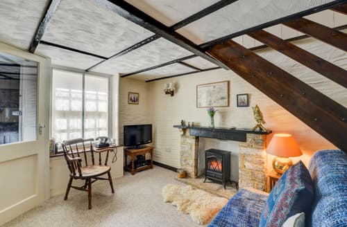 Last Minute Cottages - Excellent Swanage Cottage S97839