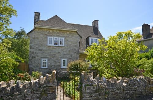 Last Minute Cottages - Lillcote