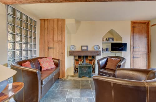 Last Minute Cottages - Rope Cottage
