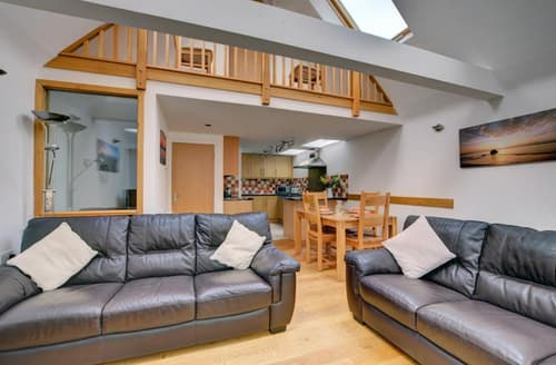 Last Minute Cottages - Inviting Swanage Rental S11487