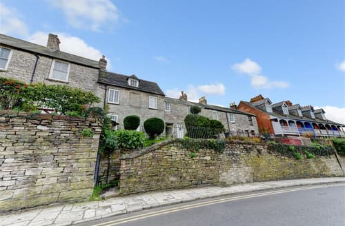 Last Minute Cottages - Tasteful Swanage Rental S11540