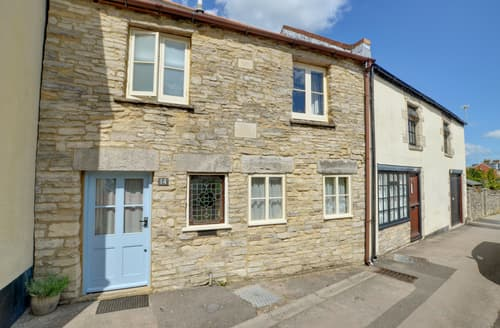 Last Minute Cottages - Inviting Swanage Rental S11538