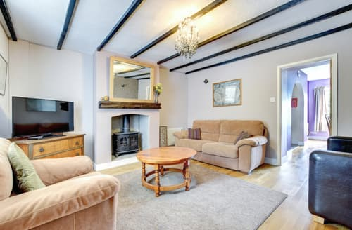 Last Minute Cottages - Gorgeous Bridport Cottage S83680