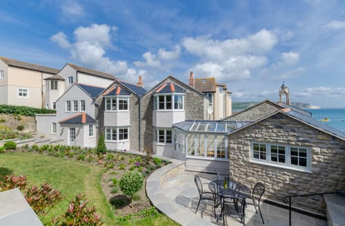Last Minute Cottages - Gorgeous Swanage Cottage S94986