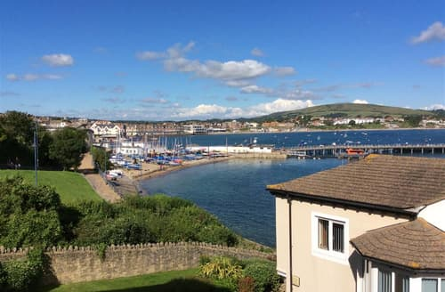 Last Minute Cottages - Excellent Swanage Apartment S40444