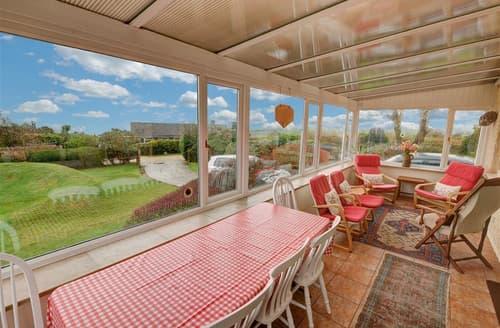 Last Minute Cottages - Superb Worth Matravers Rental S11528