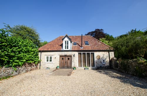 Last Minute Cottages - Adorable Dorchester Cottage S94018