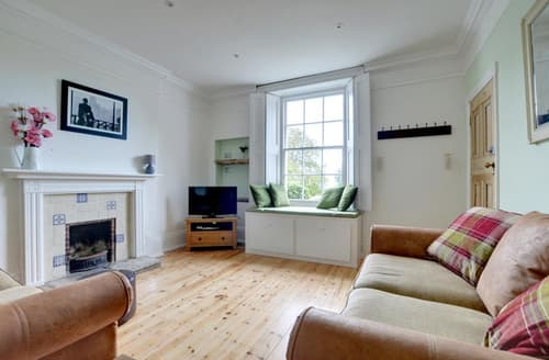 Last Minute Cottages - Stunning Swanage Apartment S40516