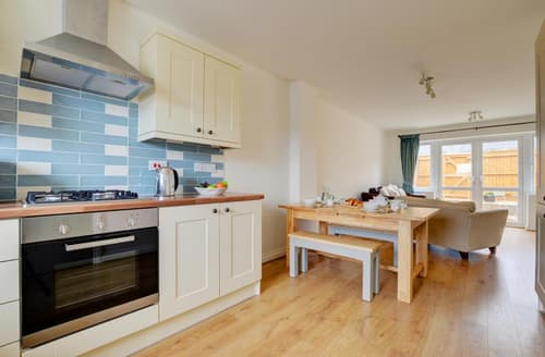 Last Minute Cottages - Captivating Swanage Cottage S59832